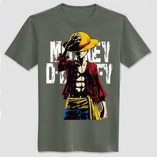 One Piece Luffy T shirt