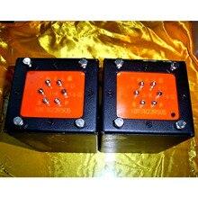 Ламповый усилитель аморфный CD Тип 300B выходной трансформатор 3K выход корова, высокочастотная восковая горшка