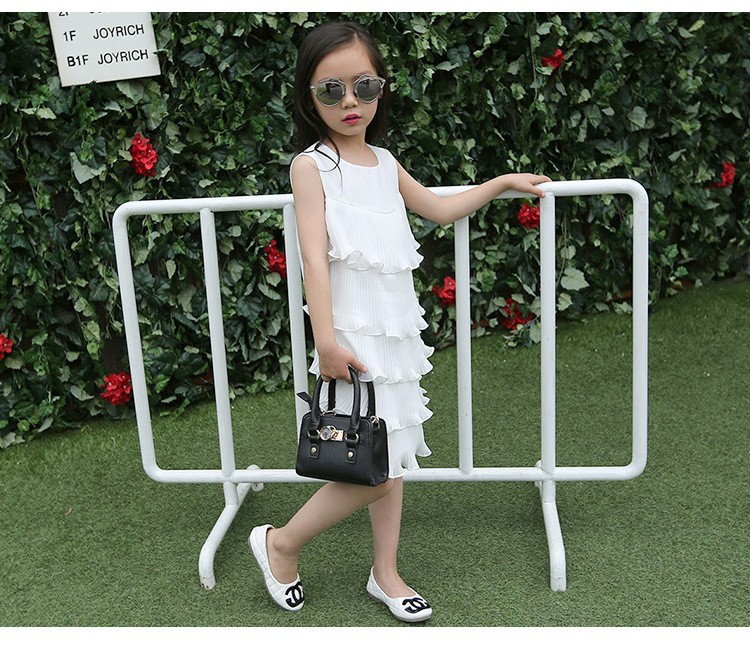 chiffon girls layered dress little teenage kids girl summer dress 2016 white red midi long dresses for girl clothes kids sundress 5 6 7 8 9 10 11 12 13 14 15 16 years old little teenage big girls dresses sleeveless children clothing (2)