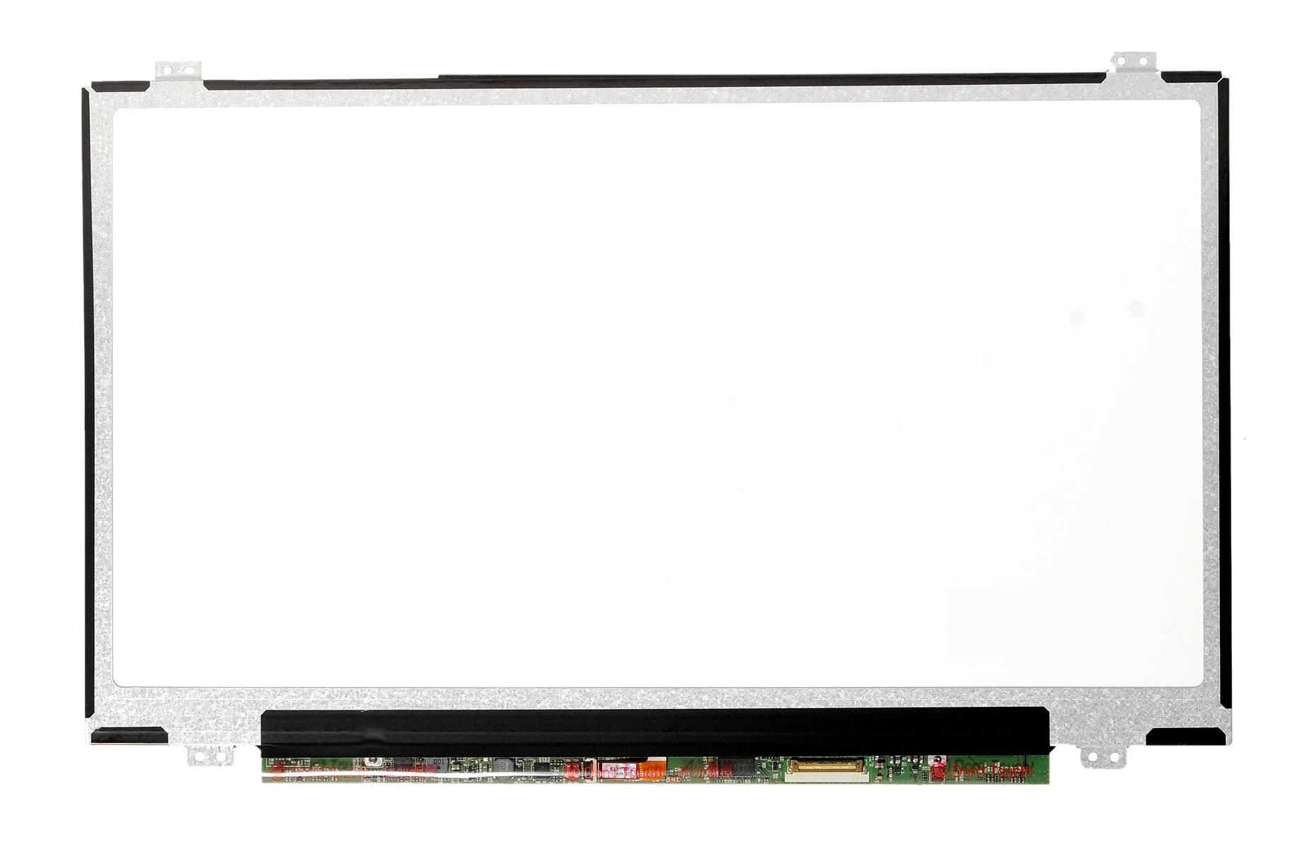 14 Full HD mince eDP LED écran LCD pour B140HAN01 LP140WF1 (SP) (J1) N140HGE-EAA