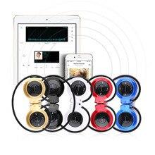 MINI503 Wireless Headphones Bluetooth Headset Foldable