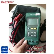 Best price MASTECH MS7222 Resistance Temperature Detector RTD Calibrator Simulate Measure 7RTD Ohm