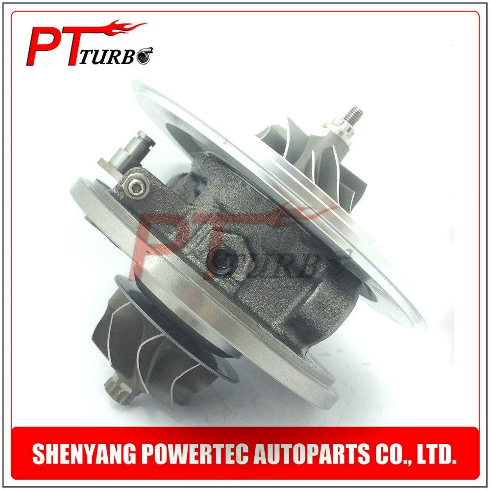 Auto turbos part GT2056V turbine core turbolader cartridge chra for Nissan Pathfinder 2.5 DI YD25 769708 769708 5004S 14411EC00C