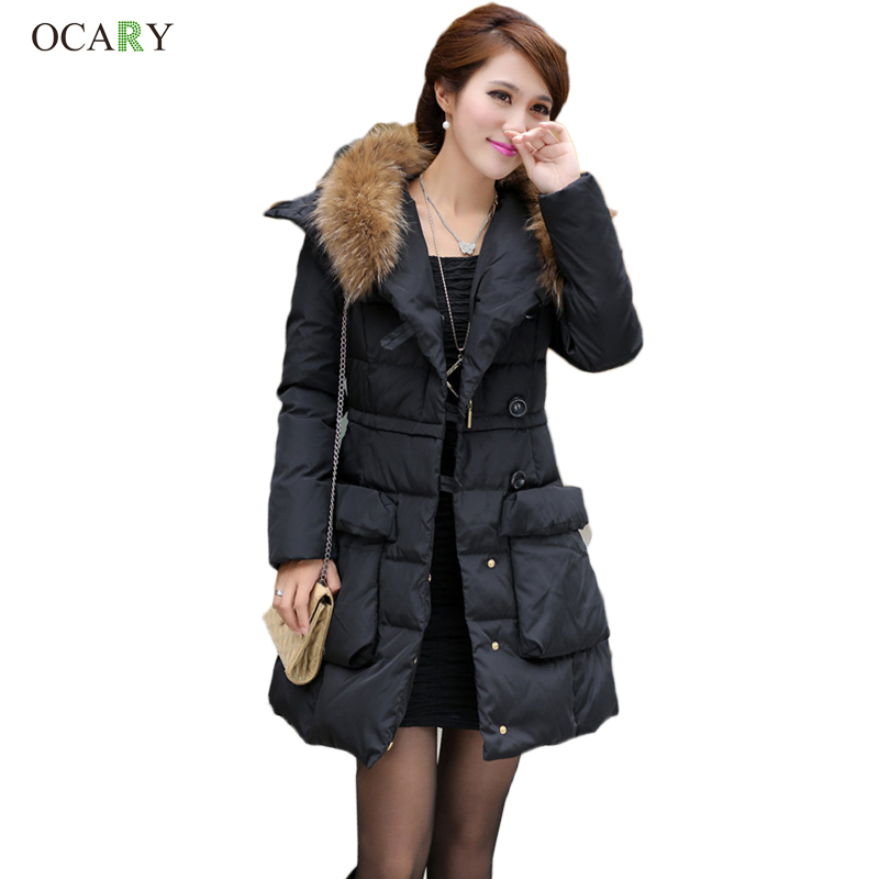 Popular Feather Down Ladies Coats-Buy Cheap Feather Down Ladies ...