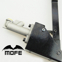 SEMA Products SPECIAL OFFER MOFE Racing Master Cylinder 0 7 Aluminum Alloy Drift Rally Lockable Hydraulic