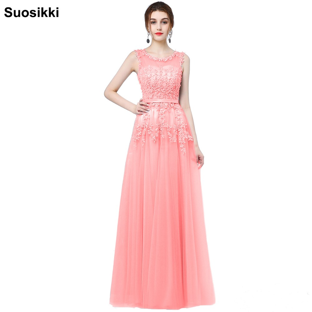 Promoción de Más El Vestido De Color Rosa - Compra Más ...
