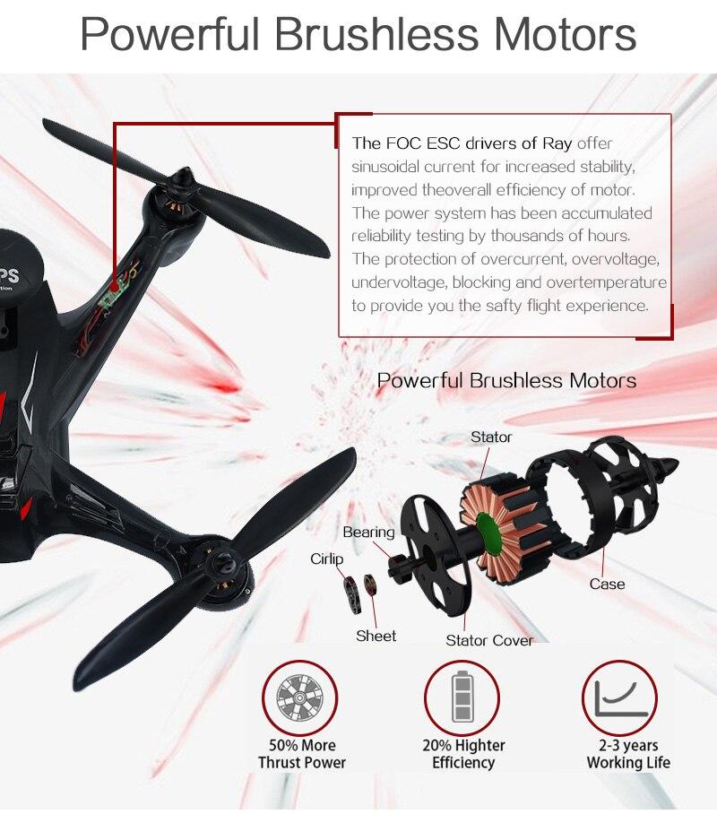 RC складной Дрон gps с HD камерой RC Квадрокоптер с широкоугольной камерой RC вертолет с высоким режимом удержания игрушки для детей# E