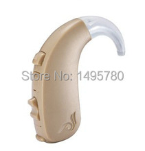 Ear care aid hearing aid device ear sound amplifier K-618 mini bte hearing aid for hearing loss FREE SHIPPING