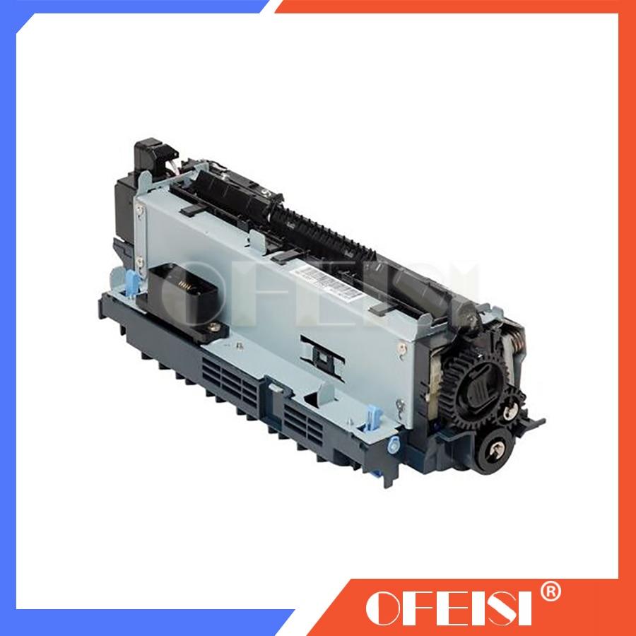 HP M600 / M601 / M602 термобекіткіш жинағының - Кеңсе электроника - фото 2