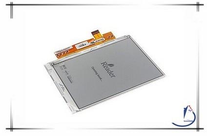 6inch For SONY PRS-700 SONY PRS-600 PocketBook PRO 602 ViewSonic VEB620 Ebook Reader E-book eRader LCD screen display Panel