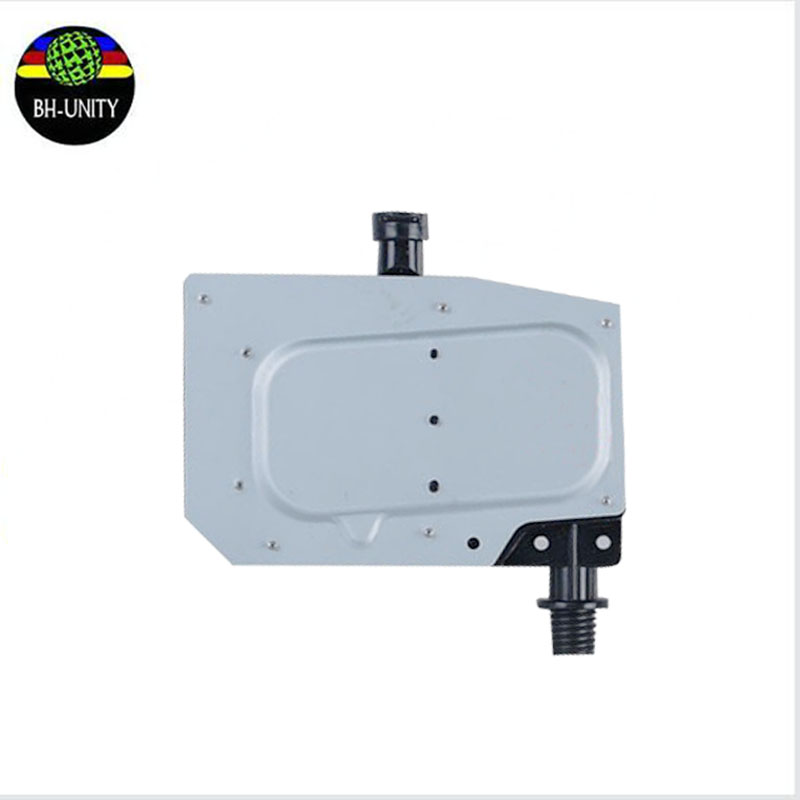 Good quality 2pcs Inkjet Printer spare parts GS 508 ink damper connect with GS508 HEAD damper high quality ink damper for epson 10000 106000 printer ink damper