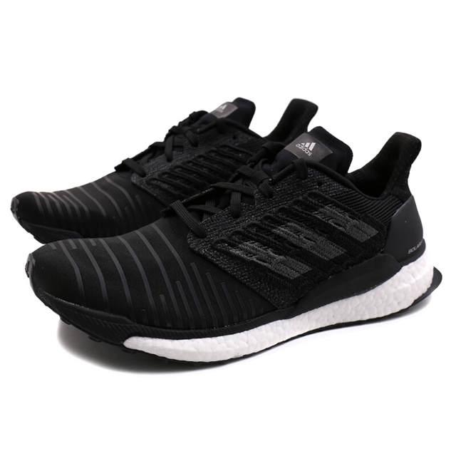 quality design f1720 8b4d2 Original New Arrival 2018 Adidas SOLAR BOOST M Men's Running ...