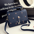 2017 Fashion Women Bag Handbag Cartoon Print Satchel Lady Small Leather Crossbody  For Women Messenger Bag Crossbody Bags Purse