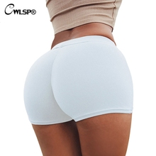 CWLSP 2017 Summer Seamless Safety underpants Women Push up lift the hips Cotton underwears Sexy Women Boyshort panties  QL3125