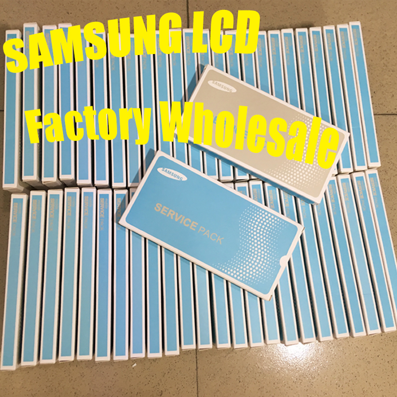 SAMSUNG NOTE Lcd-Display for Customize-Order Samsung/S6/S7/.. Factory-Wholesale Specially-Link