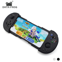 Data Frog Bluetooth 4 0 Gamepad For Android Phone For IPhone IOS Phone Joystick Remote Controller