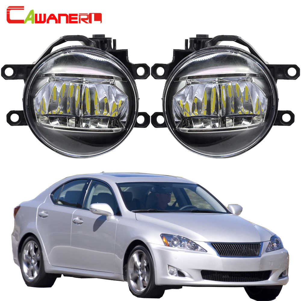 SNCN Safety Driving Upgrade LED Daytime Running Light Auto