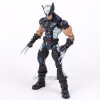 Originale Logan Action Figure di Alta Qualità Super hero Deadpool PVC Allentata Figure Toy 16 cm