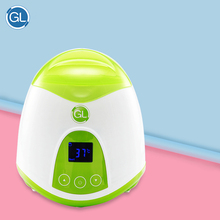 3 in 1 Multifunctional Baby Bottle & Food Warmer Sterilizers Warm Milk Device LCD Display Screen Intelligent Heating Insulation