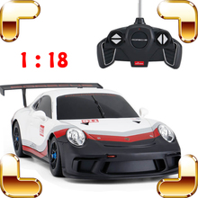 New Year Gift Rastar F458 1/24 RC Car Classic Roadstar Tiny Radio Control Toy Car Racing Speed Electric Drive Fun стоимость