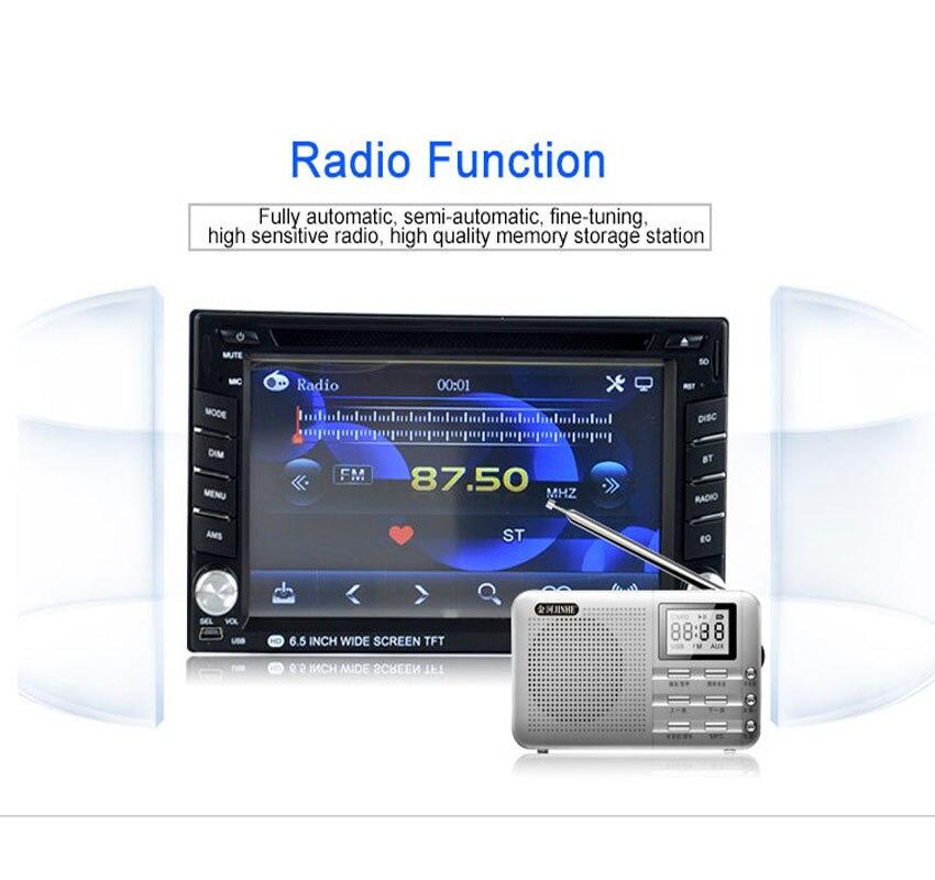 descuento Radios USB 2