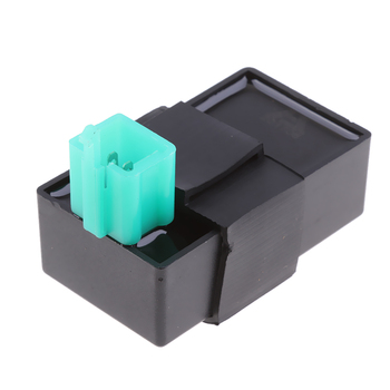 1 Pcs Universal 5 Pins AC CDI Box Ignition Trigger for 50cc 70cc 90cc 125cc ATV Motorcycle Scooter Quad Go Karts Dirt Bike goofit gy6 4 stroke ignition coil plug for china made 50cc 70cc 90cc 110cc 125cc atv scooter dirt bike go kart moped h053 018 2