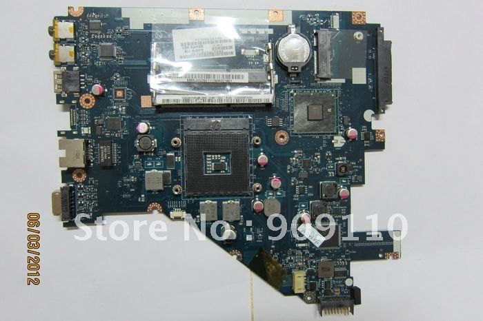 LA-6582P 5733/AS5742 integrated motherboard for A*cer laptop 5733/AS5742 MBRJW02001