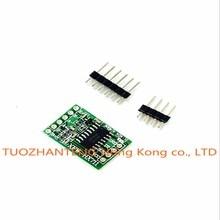 5pcs Goose electronic HX711 module weighing sensor 24 AD module pressure sensor AD module/SCM,DIY preferred for Arduino