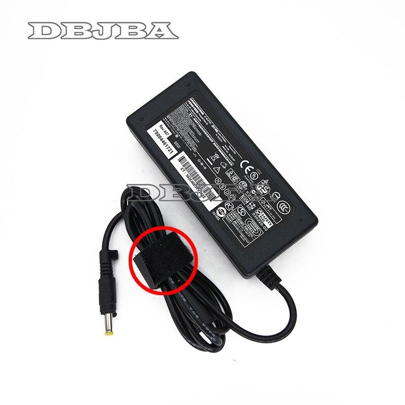 18,5 V 3.5A 65 Watt AC Ladegerät für HP Compaq Presario 2200 F500 F700 A900 C300 C500 C700 M2000 V2000 V3000 V3100 AC adapter