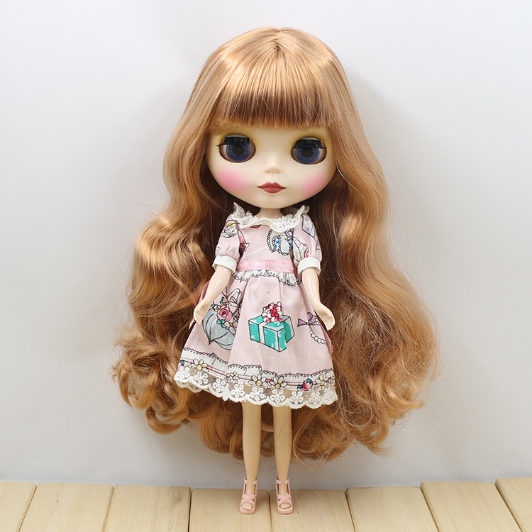 Free shipping Nude Factory Blyth Doll Series No.280BL0145