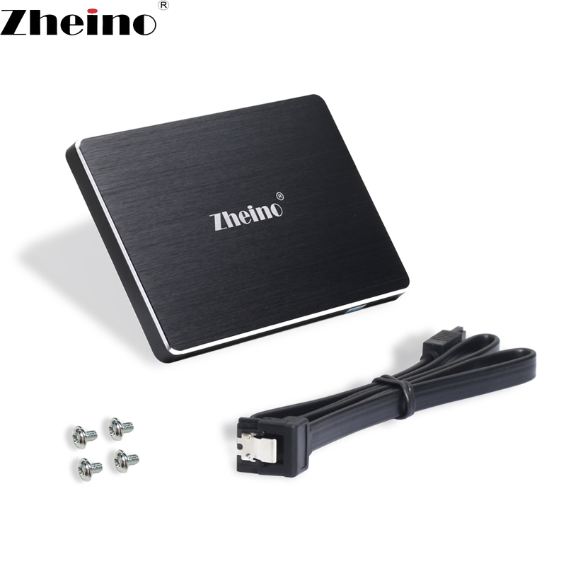 Zheino SATAIII SSD 60 GB 120 GB 240 GB 360 GB 480 GB 960 GB 1 TB 128 GB 256GB 512 GB 6 Gb/s interna unidades de estado sólido de disco