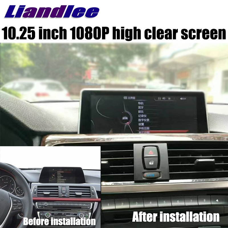 Liandlee Car Multimedia Player NAVI For BMW 3 Series F30 F31 F34 2011~2018 Car Radio Stereo GPS Navigation dasaita android 7 1 car radio player for bmw 3 4 series f30 f31 f32 f33 f34 f36 2013 2014 2015 2016 2017 gps navigation swc 32gb