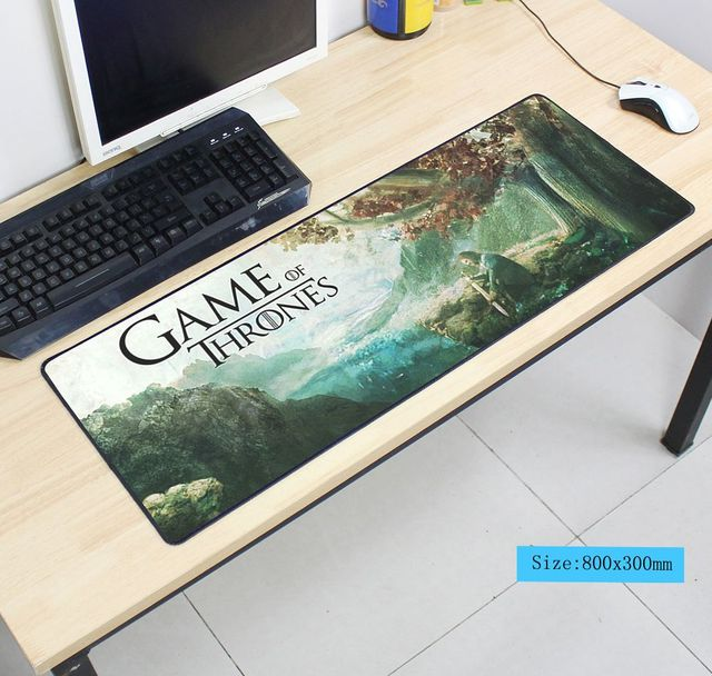 Game of Thrones Mouse Pad  1