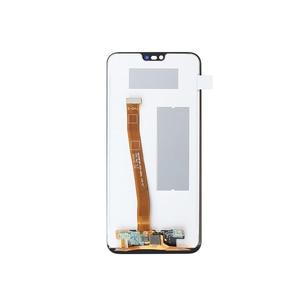 Image 3 - Alesser Per Huawei Honor 10 Display LCD e di Tocco Assemblea di Schermo Parti di Riparazione Con Strumenti E Adesivo Per Huawei Honor 10 del telefono
