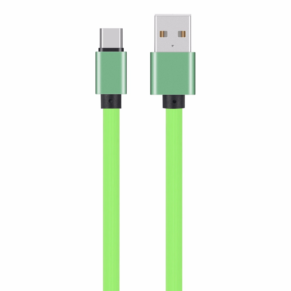 DORWEE USB Type C Cable for Samsung Gaxaly S8 S9 Fast Charging Data Cable For Xiaomi mi5 mi6 USB Type-c Cable for HUAWEI