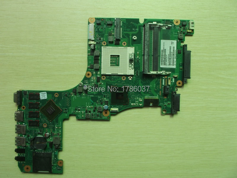 все цены на  Free Shipping V000318170  for Toshiba Satellite L50-A L55-A L50T-A L55T-A Laptop Motherboard,All functions 100% fully Tested!  онлайн