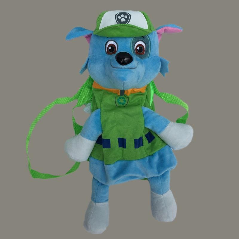 SHINEHENG-Cute-Cartoon-Puppy-Plush-Backpack-40CM-Cute-Dog-Bag-Anime-Figure-Juguetes-Kids-Toy-3
