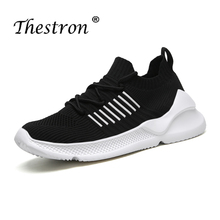 Man Running Shoes Black Red White Sports Shoes for Male Spring Summer Athletic Footwear Male Breathable Light Sneakers Running man running shoes black red white sports shoes for male spring summer athletic footwear male breathable light sneakers running