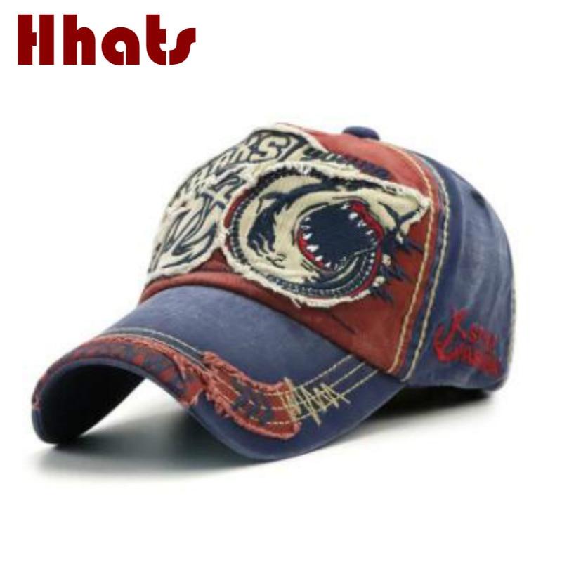 Baseball Cap Classic Men Snapback Caps Bone Hats for Men Washed Vintage Hat Gorras Baseball Cap