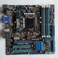 Motherboard original para asus p7h55-m pro placas usb2.0 hdmi dvi vga 16 gb h55 lga1156 ddr3 desktop motherboard frete grátis