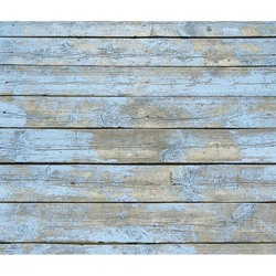 Mehofoto Rubber Floor Newborn Photo Backdrop for Photography Wood Props 4x5 Feet