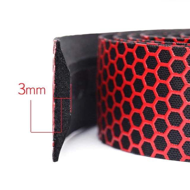 Bicycle Handlebar Tape Anti-Slip Breathable mountain bike Handle Belt shockproof Absorb sweat Bike Bar Tape Bicycle Accessories 4