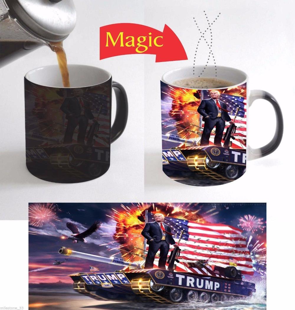 HTB18Z1EPXXXXXXWaFXXq6xXFXXXC - Donald Trump Color Change Magic Mug