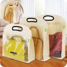 1pc Handbag Dust Cover Bag Protector Storage China