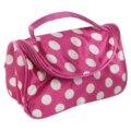 Handbag Pouch Bag Insert Tidy Travel Cosmetic Pocket Makeup Bag
