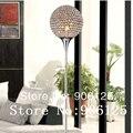 Nordic Modern Floor lamp Crystal Floor Lamp  Floor Light So Beautiful Guaranteed 100%+ Free Shipping!