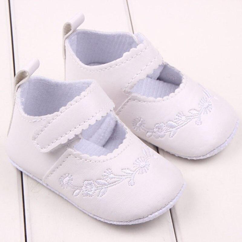 Shoes Sneakers Newborn Girls Infant Kids Lovely