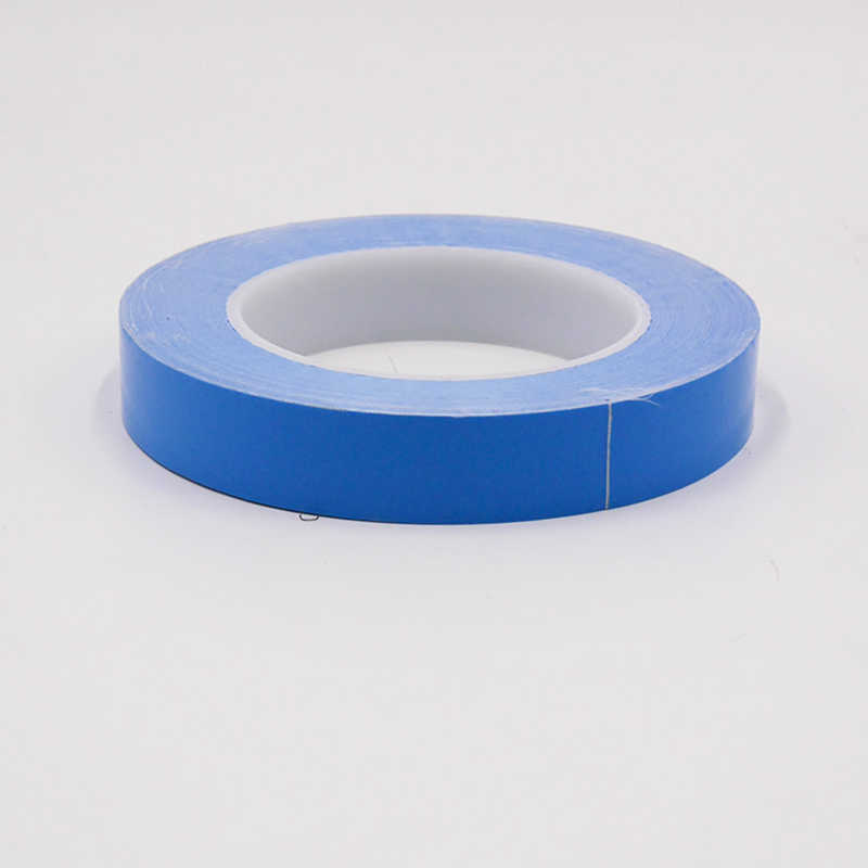 25 m/Roll Breedte Transfer Tape Dubbelzijdig Thermisch Geleidende Lijm Tape voor Chip PCB LED Strip Heatsink