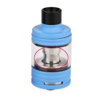 Original Eleaf Melo 4 Atomizer 2ml D22 22mm & 4.5ml D25 25mm Tank EC2 Coil Fit Eleaf iKuun I200 MOD Vape Tank vs Cubis pro 4