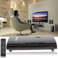 New MTV Box PC Receiver Tuner External LCD CRT VGA TV Tuner HD 1080P TV BOX